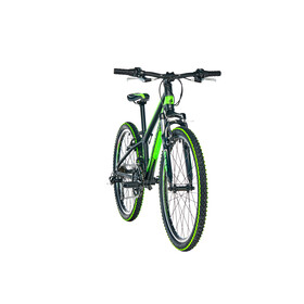 "Serious Rockville 24"" flash green"